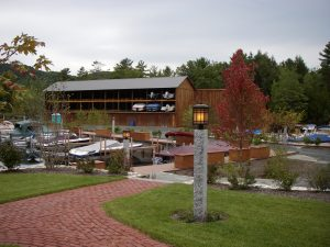 Riveredge Marina-Squam Lake-After
