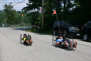 Eastern Adaptive Sports Biking