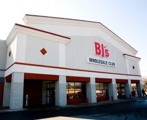 BJ's Wholesale Club Project