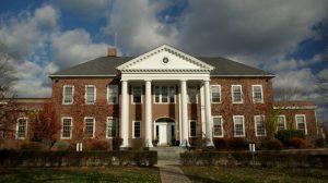 Franklin Pierce Law Center Project