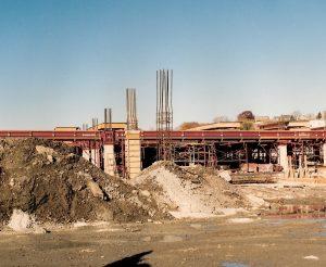 Eastern Ave-Massport Project