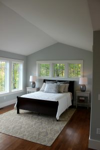 Squam River Landing-Master Bedroom